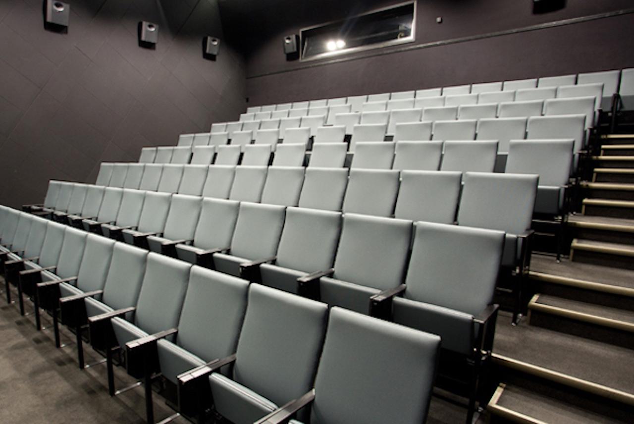 Procella Audio Auditorium at the Baltic Film and Media School