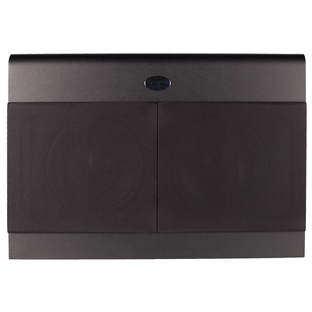 Procella P10AMP front with cover 1200×1200