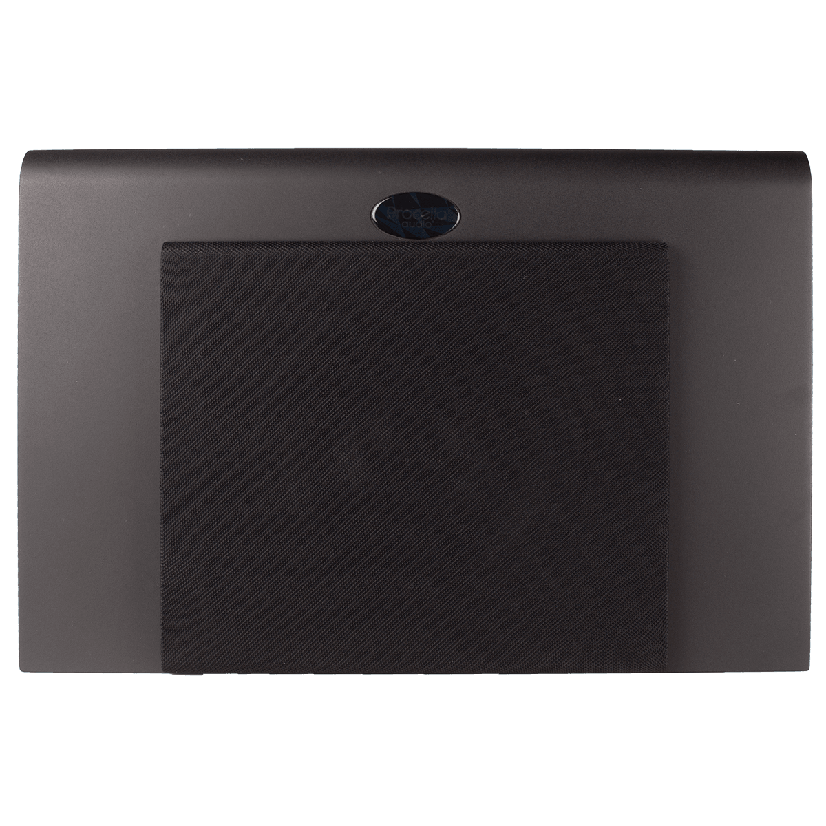 Procella P10Si front with cover 1200×1200