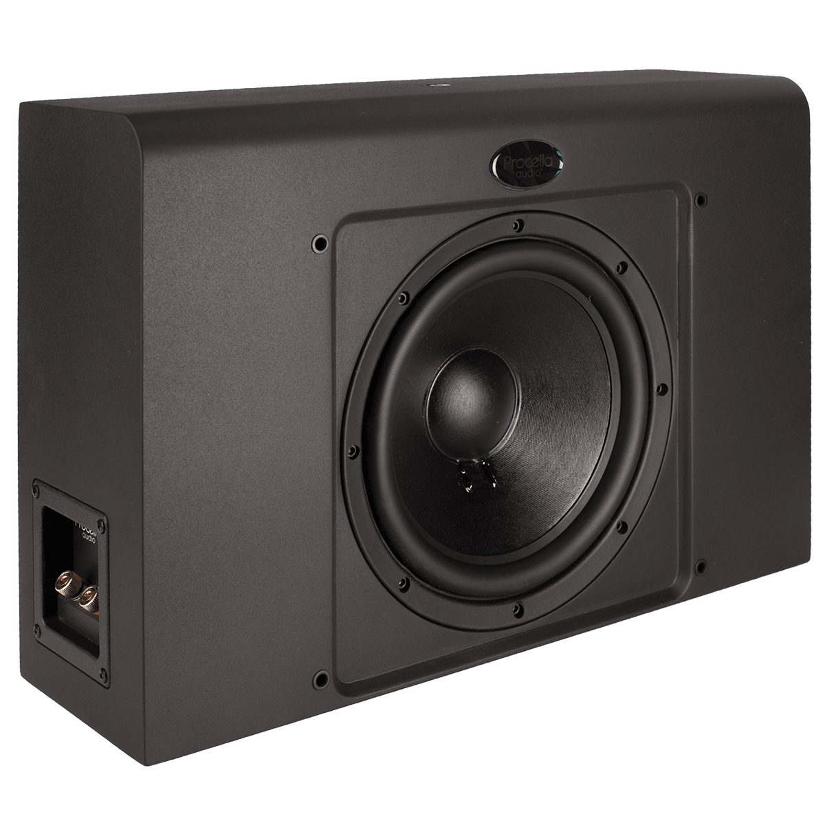 Procella P10Si side without cover 1200×1200