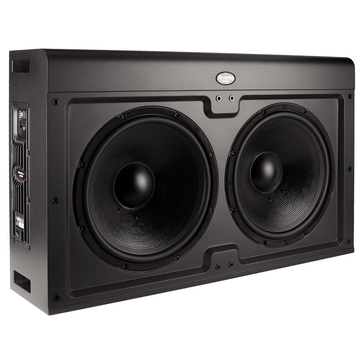 Procella P15AMP side without front 1200×1200