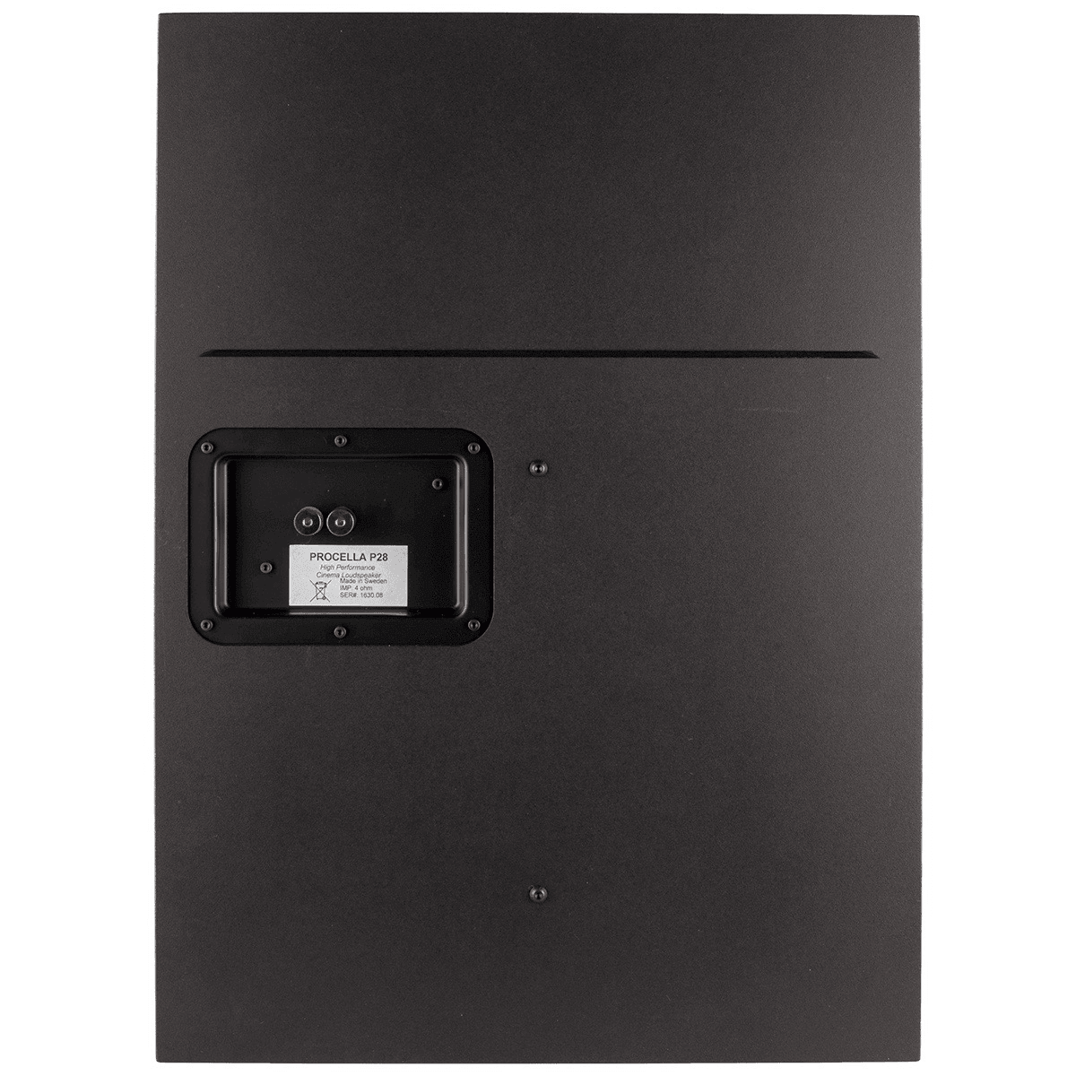 Procella P28 rear view 1200×1200