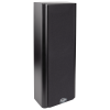 Procella P5V black side view with cover
