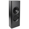 Procella P5V black side view without cover
