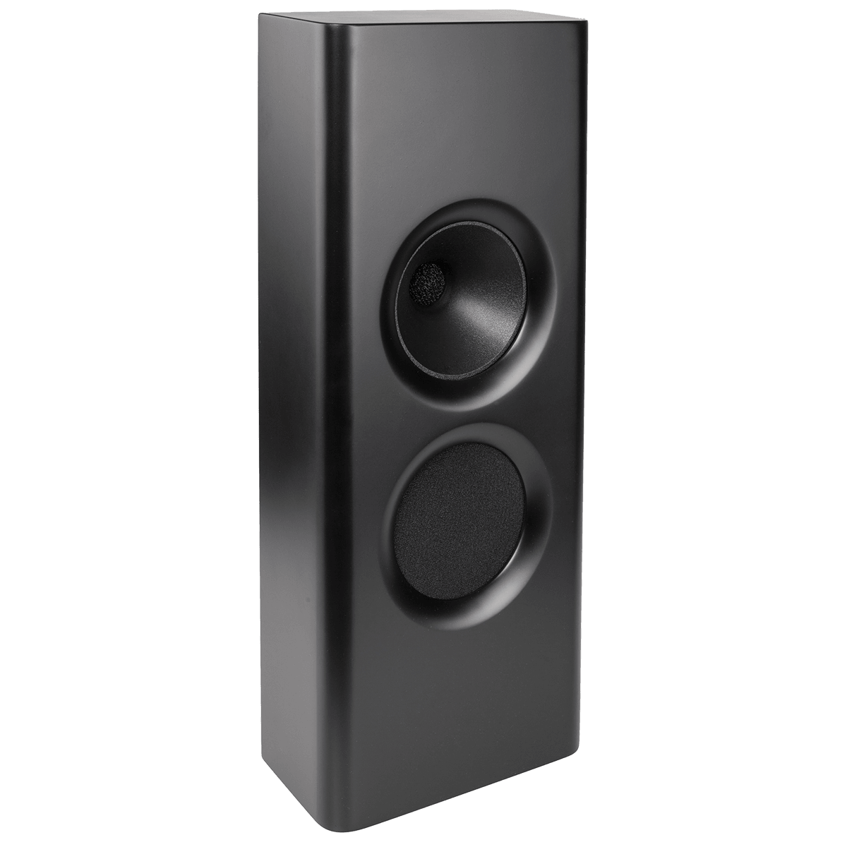 Procella P5V black side view without cover 1200×1200