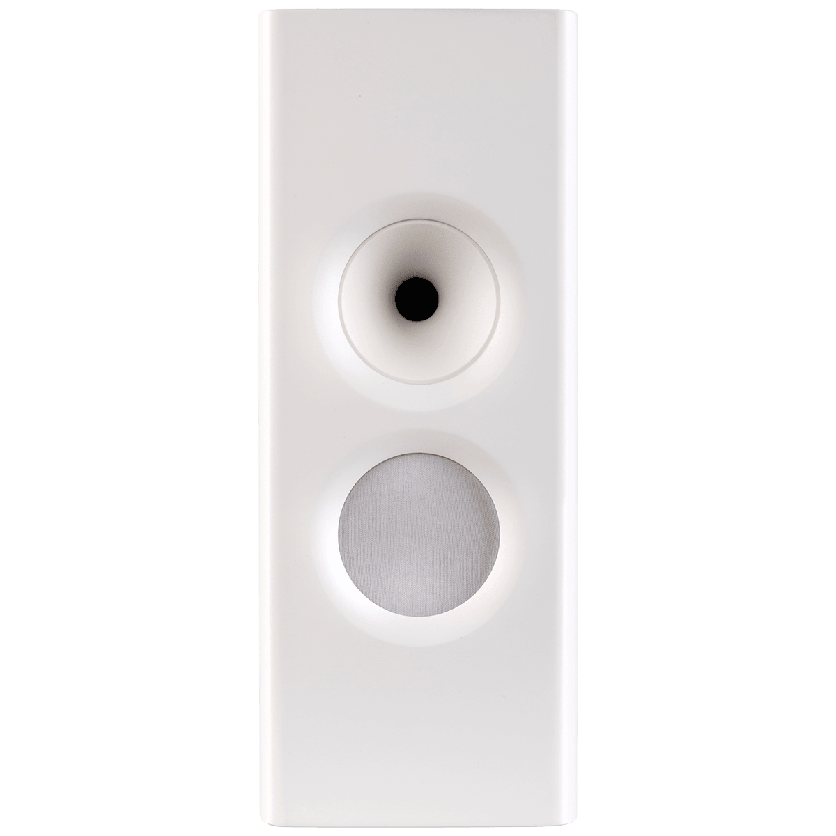 Procella P5V white front view without cover 1200×1200