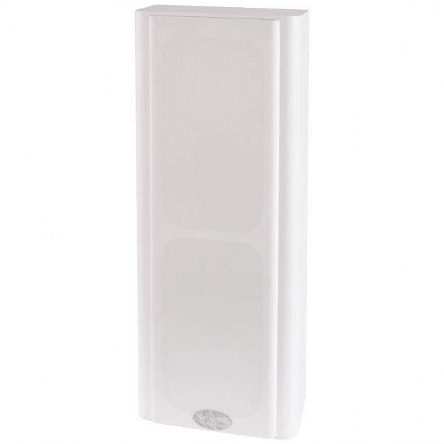 Procella P5V white side view with cover