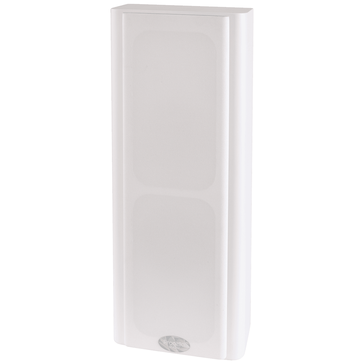 Procella P5V white side view with cover 1200×1200