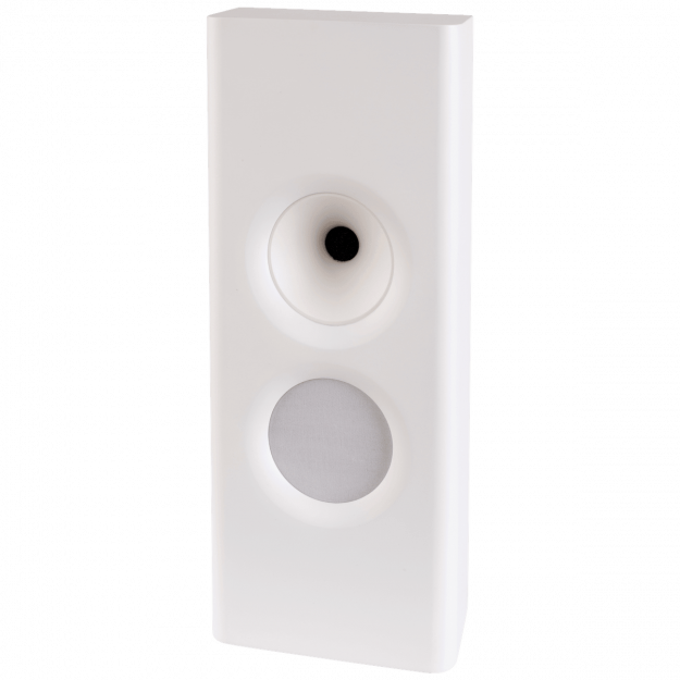 Procella P5V white side view without cover