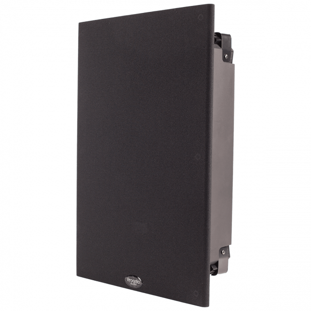 Procella P5iW black side with cover
