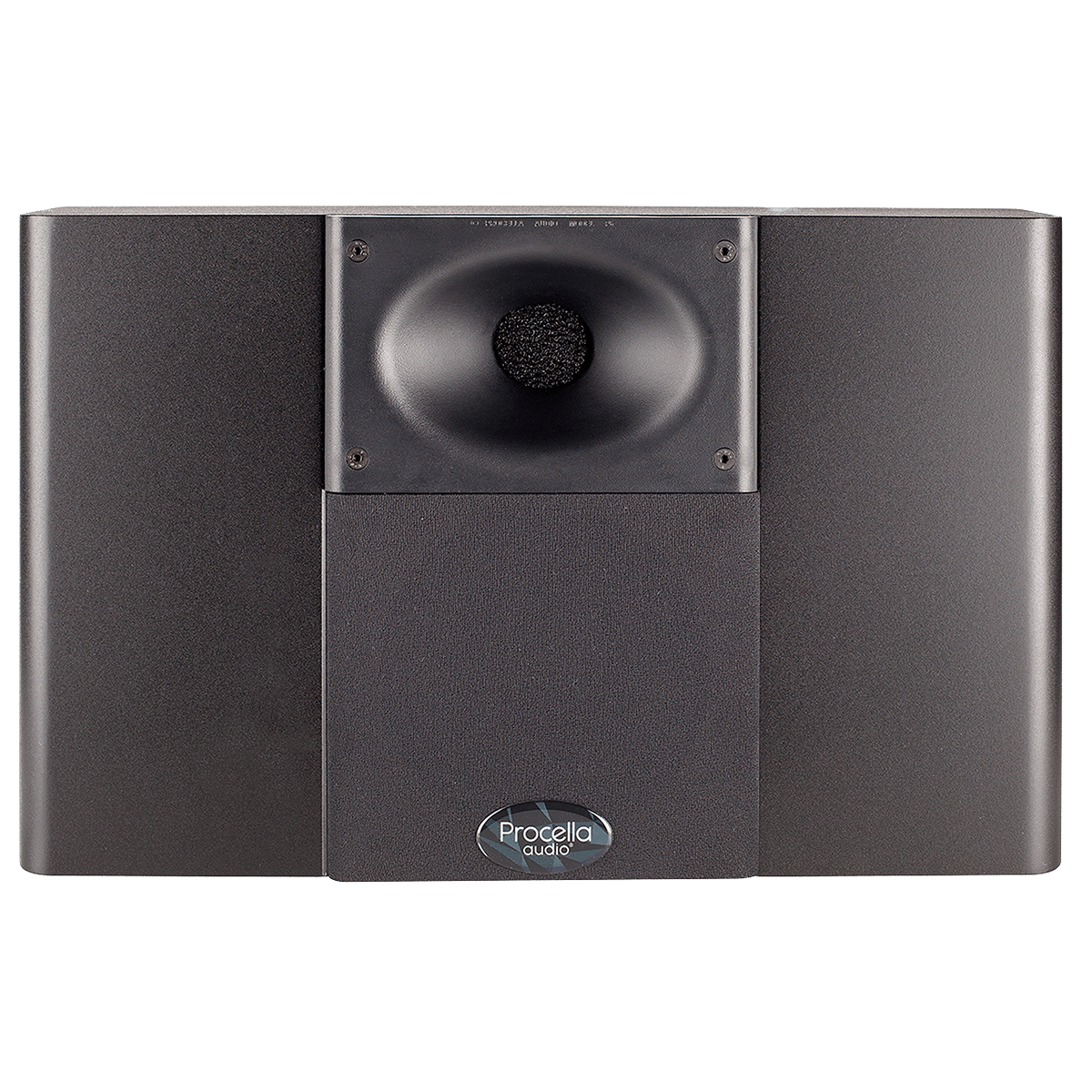 Procella P6 front with cover 1200×1200