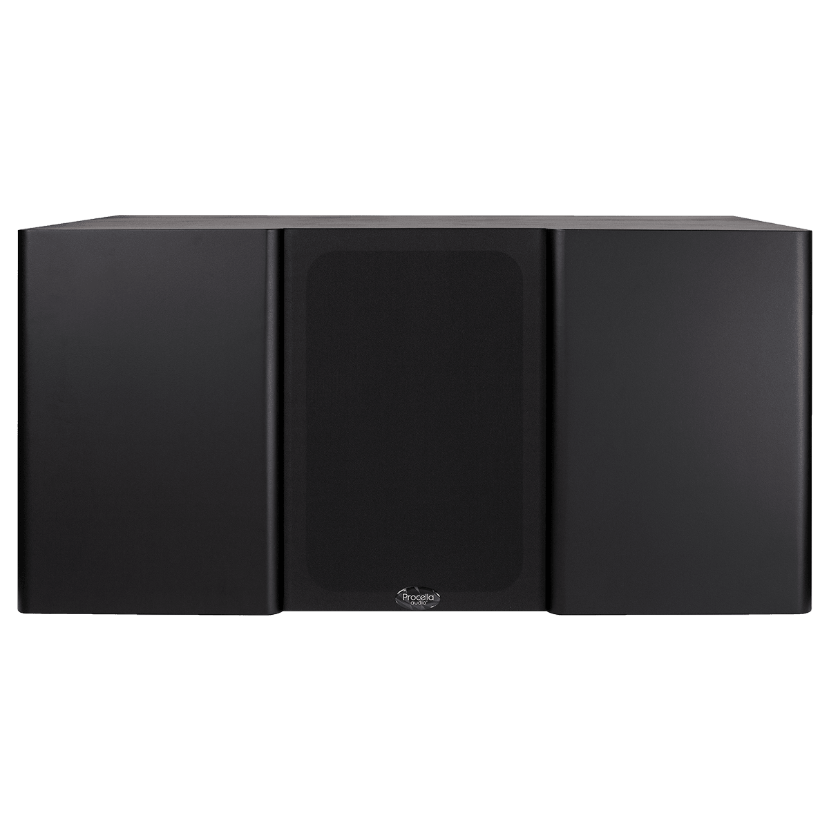 Procella V18 front with cover 1200×1200