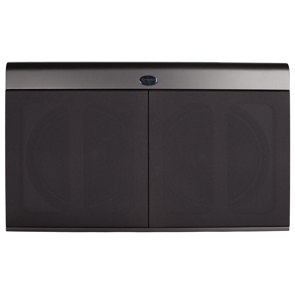 Procella P15 front with cover 1200×1200