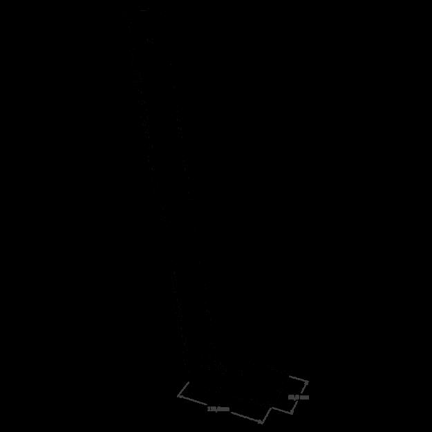 Procella Audio P815 bracket