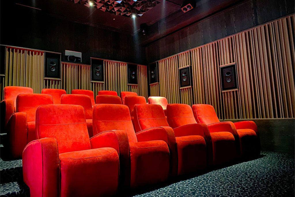 Procella Star Wars Cinema
