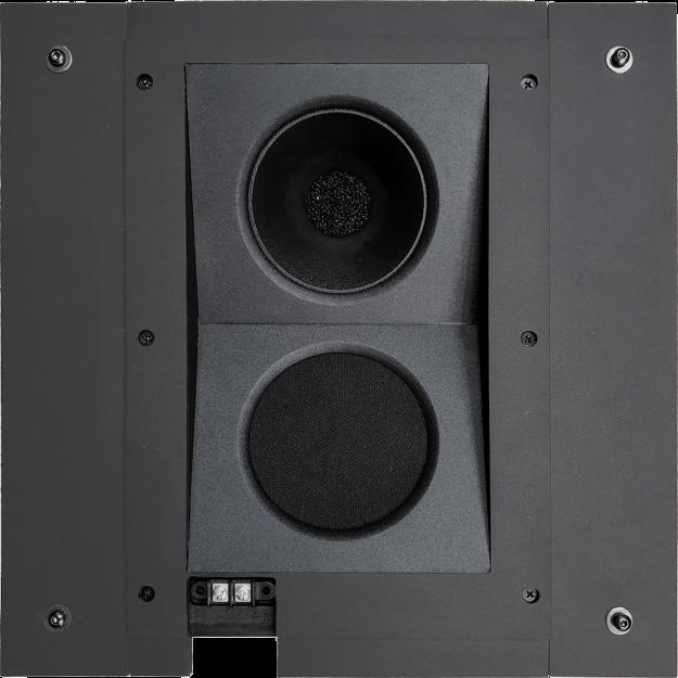 P5iCW immersive height surround speaker