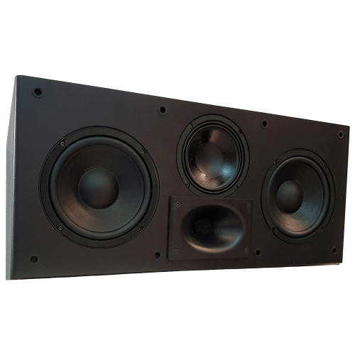P628 Above Screen speaker without cover