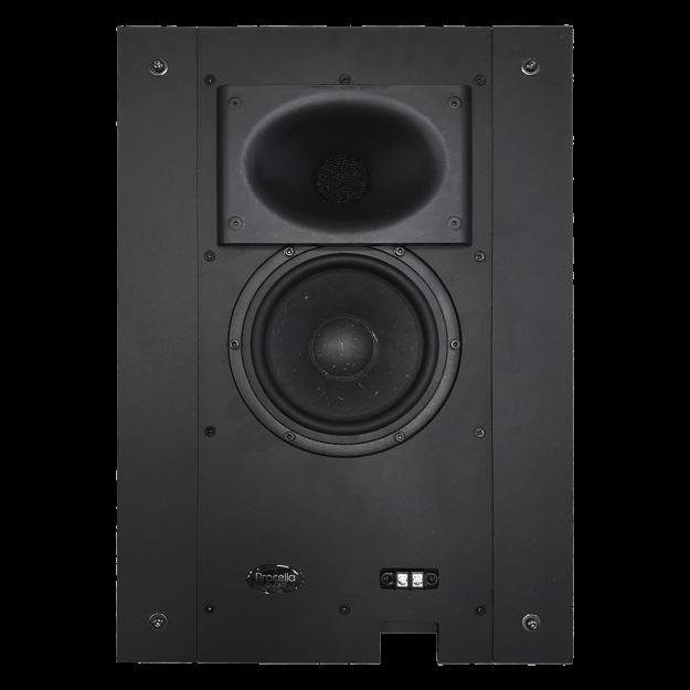 Procella P6iW Mk II home cinema loudspeaker | LCR | surround | height