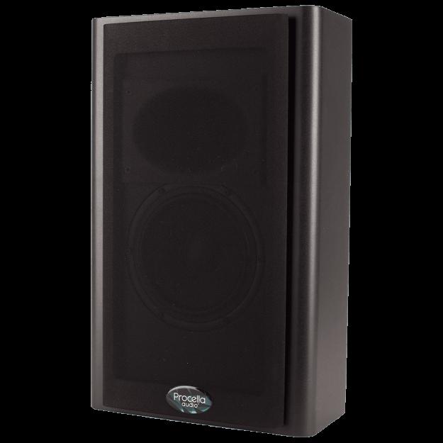 Procella P6V Mk II home cinema loudspeaker | LCR | surround | height